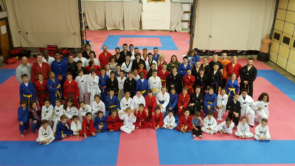 Dartmouth, MA Martial Arts